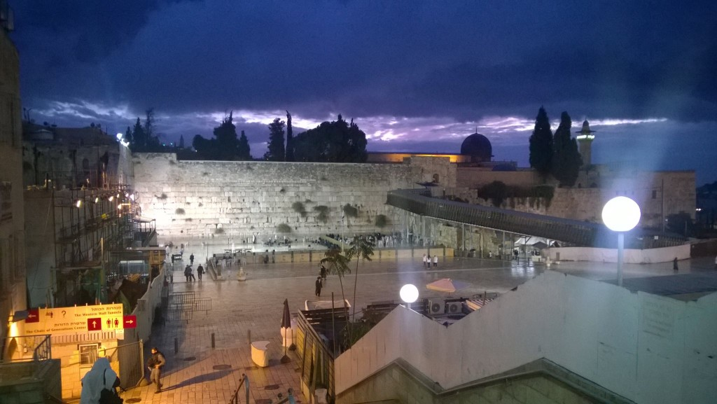 western wall alkuk copy